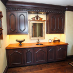 village cupboards bars