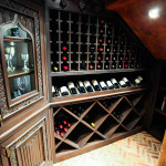 village cupboards wine rooms